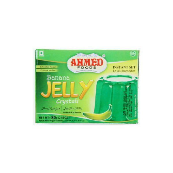 ahmed foods banana jelly crystals
