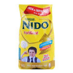 Nestle Nido Fortigrow