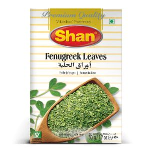 fenugreek-leaves
