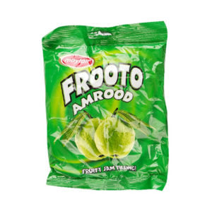 frootoo amrood