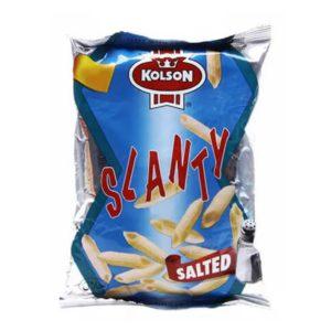 kolson slanty salted