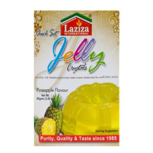 laziza jelly pineapple