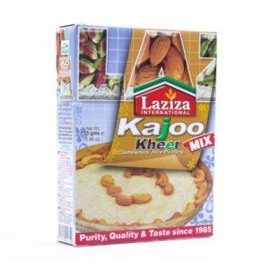 laziza kajoo kheer