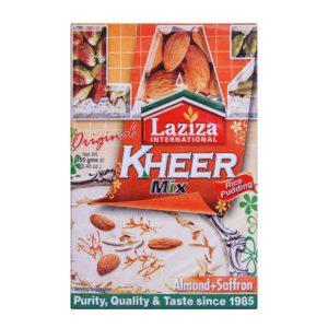 laziza kheer mix rice pudding