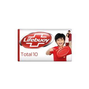 lifebuoy Total 10