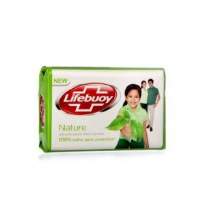 lifebuoy Nature