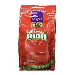 Tapal danedar black tea pouch
