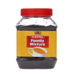 family mixture by tapal