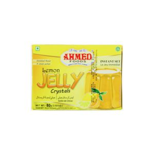 ahmed foods jelly lemon crystals