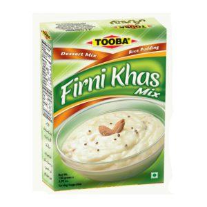 tooba firni khas mix