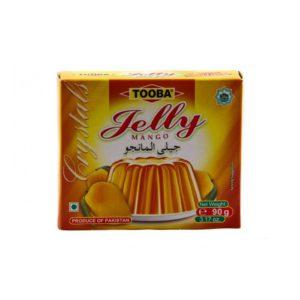 tooba jelly mango