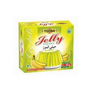 tooba jelly banana
