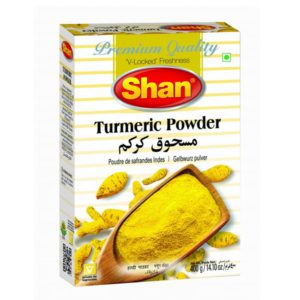 Shan turmeric Powder