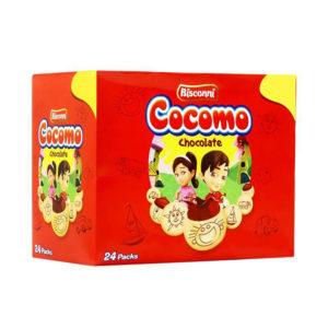 Cocomo 24pk 552g