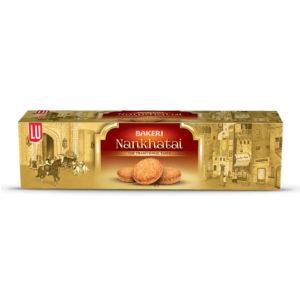 LU Bakeri Nan Khatai 6pk