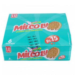 Milcolu 6pack
