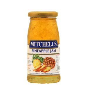 Mitchell's Pineapple Jam