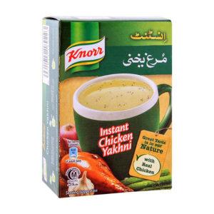Chicken Yakhni 80g