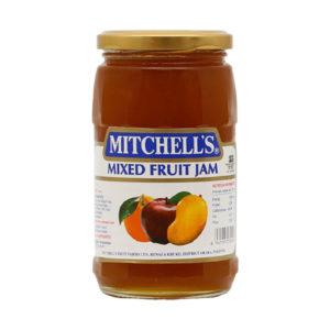 Mitchell's Mixed Fruit