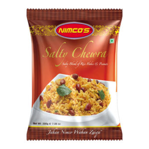 Salty Chewra